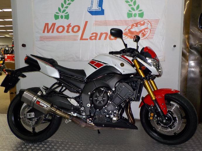 moto yamaha luxembourg