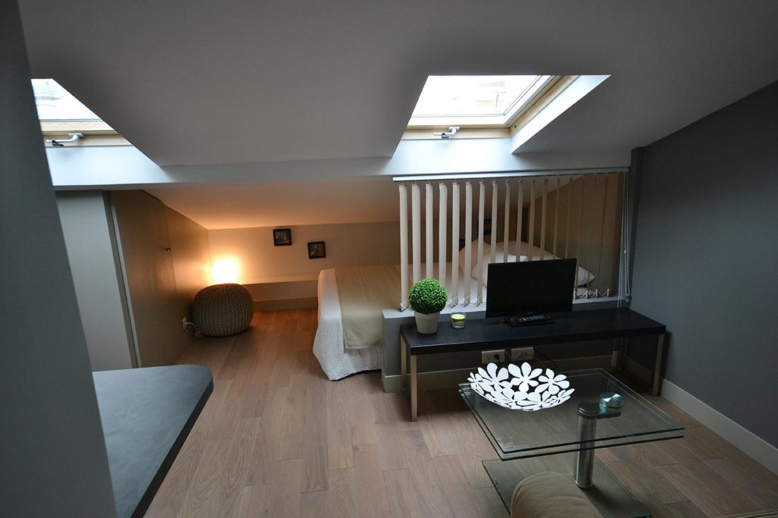 studio esch sur alzette. Black Bedroom Furniture Sets. Home Design Ideas