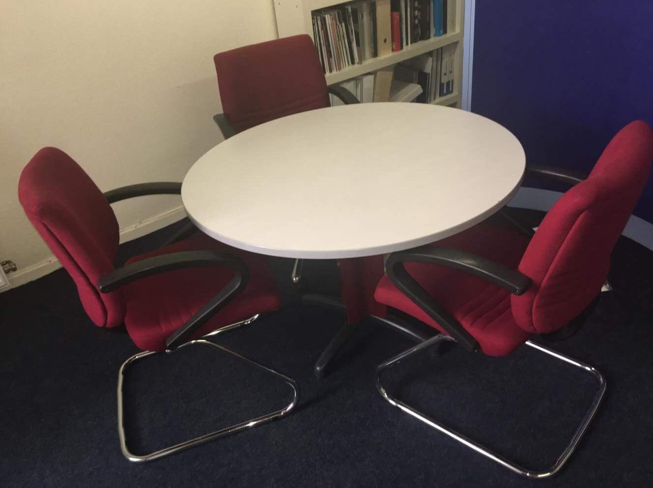 Bureaux sièges matériel de bureau bazar lu
